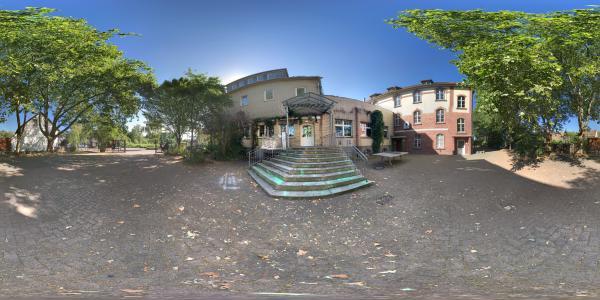 Jugendzentrum Casino Hamm